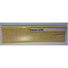 Плинтус кухонный песок (170)