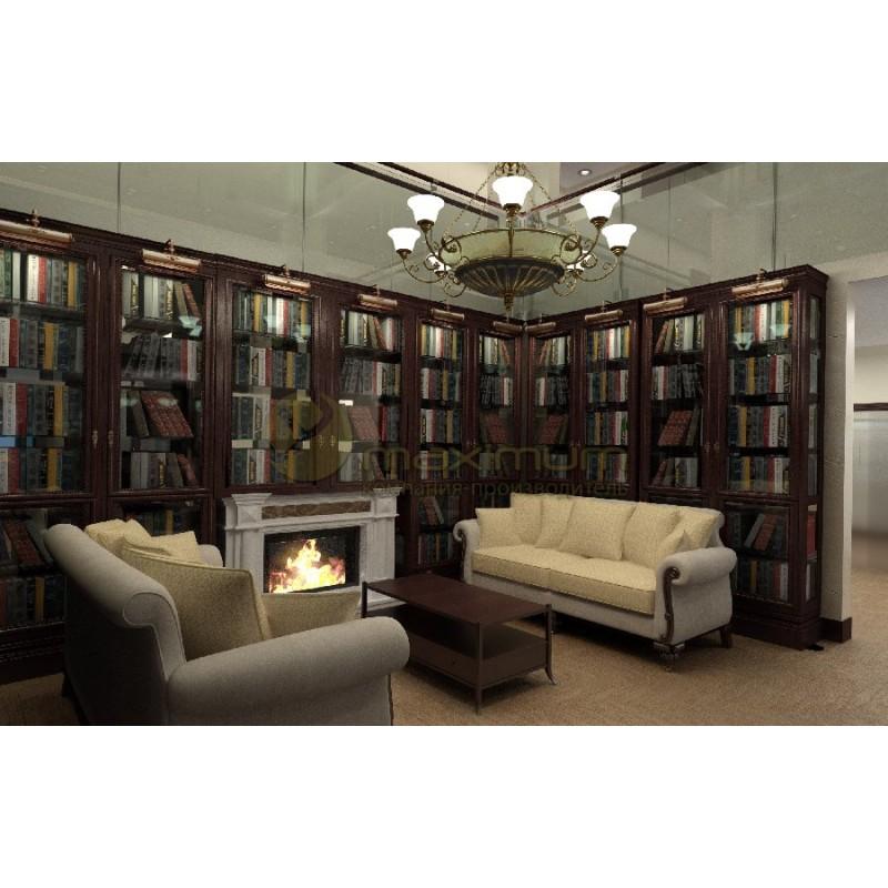 Офисная мебель 6