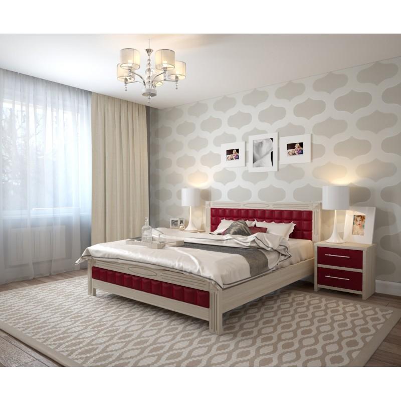 """Ліжко """"Фортуна"""""""